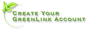 Create Your GreenLink Account