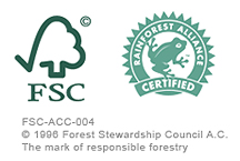 FSC Group and Rainforest Alliance